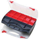T5036 Parts Case Polypropylene Double Layer