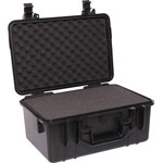 T5050 361x289x165mm ABS Equipment Case IP67 Rated