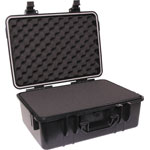 T5052 460x420x180mm ABS Equipment Case IP67 Rated