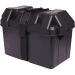 T5095 Automotive / Marine Plastic Battery Box (27M type)