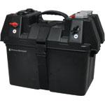 T5098A Battery Box 12V Portable Power