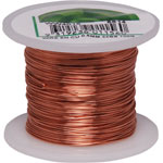 W0409 1.25mm 16b&s 100g Enamelled Copper Wire