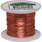 W0406 0.63mm 22 B&S 100g Enamelled Copper Wire