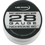 W0435 9m Nichrome Resistance Wire