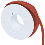 W0724 Red 6mm Heat Shrink Tubing 5m Reel