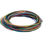 W2431 Light Duty 7/0.16 6 Colour Hobby Wire Pack