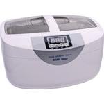 X0111 170W Digital Display Ultrasonic Cleaner 2500ml