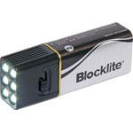 X0218 9 Volt Battery Blocklite LED Torch