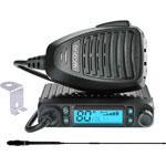 X0562 DTX4300PK 80Ch 5W UHF Dash Transceiver