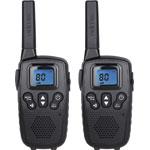 X0569 PMR1300 80Ch 1W UHF CB Transceiver Pair