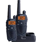 X0571 UHFTP2190 80Ch 2W UHF CB Transceiver Pair