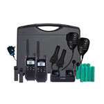 X0572 UHFTP2390 80Ch 2W UHF CB Transceiver Pair
