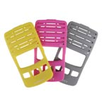 X0589 Interchangeable Faceplate Covers To Suit X0591