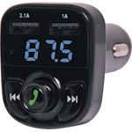X0604A Bluetooth FM Hands Free Car Kit