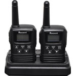 X0668 80Ch 2W UHF CB Transceiver Pair
