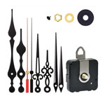 X1010A Quartz Clock Movement Kit