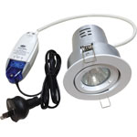 X2082 35W Halogen Energy Saving Downlight Kit