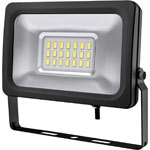 X2312B 10W 240V IP65 AC Cool White Weatherproof LED Floodlight