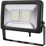 X2318B 50W 240V AC IP65 Weatherproof Cool White LED Floodlight