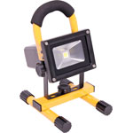 X2320 10W IP54 Rechargeable LED Floodlight