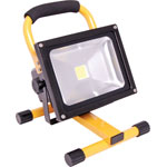 X2321 20W IP54 Rechargeable LED Floodlight