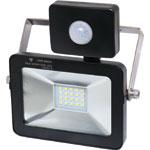 X2340C 10W 240V AC IP65 Natural White LED Floodlight with Motion Sensor