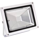 X2352A 20W 240V IP65 Weatherproof LED RGB Floodlight