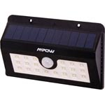 X2381 20 LED Weatherproof IP65 Solar PIR Light