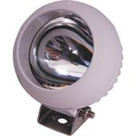 X2900 25W IP67 100mm 9-32V Marine LED Floodlight