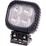 X2902 40W IP68 125mm 9-40V Automotive LED Floodlight