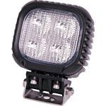 X2902 40W IP68 125mm 9-40V Automotive LED Floodlight