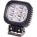 X2904 40W IP68 125mm 9-40V Automotive LED Spotlight