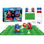 X3035 Soccer Challenge Robots
