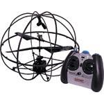 X3068A Remote Control U.F.O. Chopper