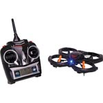 X3074 Remote Control Mini Quadcopter