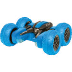 X3092 Remote Control Pro Stunt Car Blue
