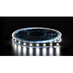 X3203A 5050 Cool White 12 Volt LED Strip Light 5m