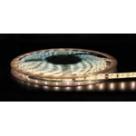 X3204A IP65 3528 Warm White 12 Volt LED Strip Light 5m