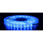 X3205A IP65 5050 Blue 12 Volt LED Strip Light 5m