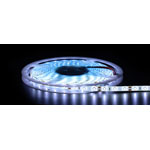 X3206A IP65 3528 Cool White 12 Volt LED Strip Light 5m