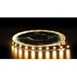 X3208A 5050 Warm White 12 Volt LED Strip Light 5m