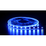 X3209A 5050 Blue 12 Volt LED Strip Light 5m