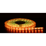 X3214A IP65 5050 RGB 12 Volt LED Strip Light 5m