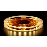 X3320 Warm White LED Adhesive Zig Zag Strip Lighting 2835 Chip