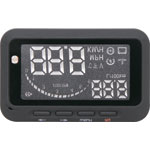 X6010 OBDII Windscreen Head Up Display