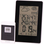 X7026 Wireless Indoor/Outdoor Thermometer and Hygrometer