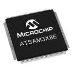 Y1870 Microchip ATSAM3XEA-AU Microcontroller 144 Pin LQFP