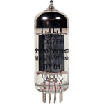 Z1397 6CG7EH / 6FQ7 Twin Triode Valve