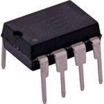 Z2556 LM386 Low Voltage Amplifier (1 Amp)