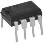 Z2021 ICM7555PAZ CMOS Timer